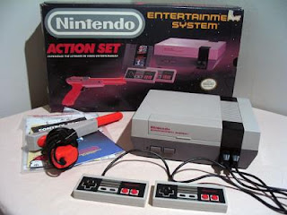 NES Nintendo Entertainment System | Tw jogos