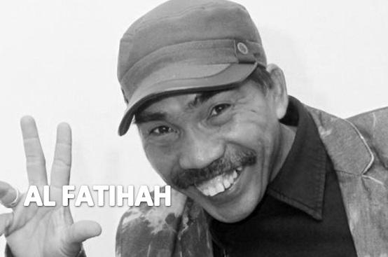 Al-Fatihah! Legenda Pelawak Negara Mr Os Meninggal Dunia