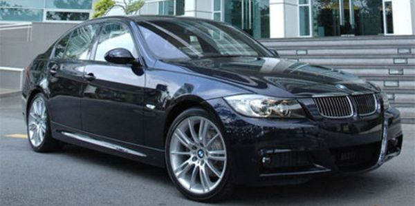 Bmw 335i 2011 e90 m performance edition (mppk) for sale in.