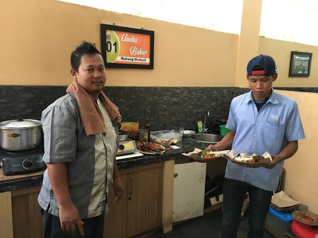 foodlovers eat and treats di jakarta