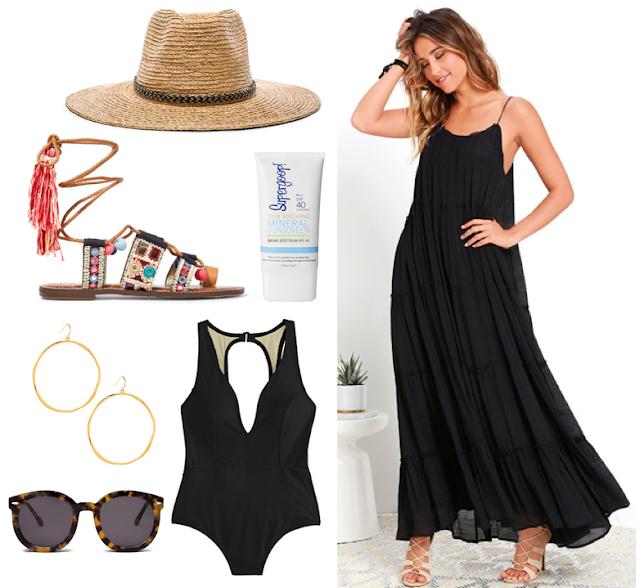 Birthday Vacation, SF Blogger, fashion, style, board, summer, spring, Tulum