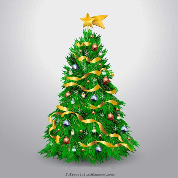 Xmas Tree Pictures Download Freee