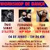 ALProduções e Eventos apresenta: Workshop de Dança