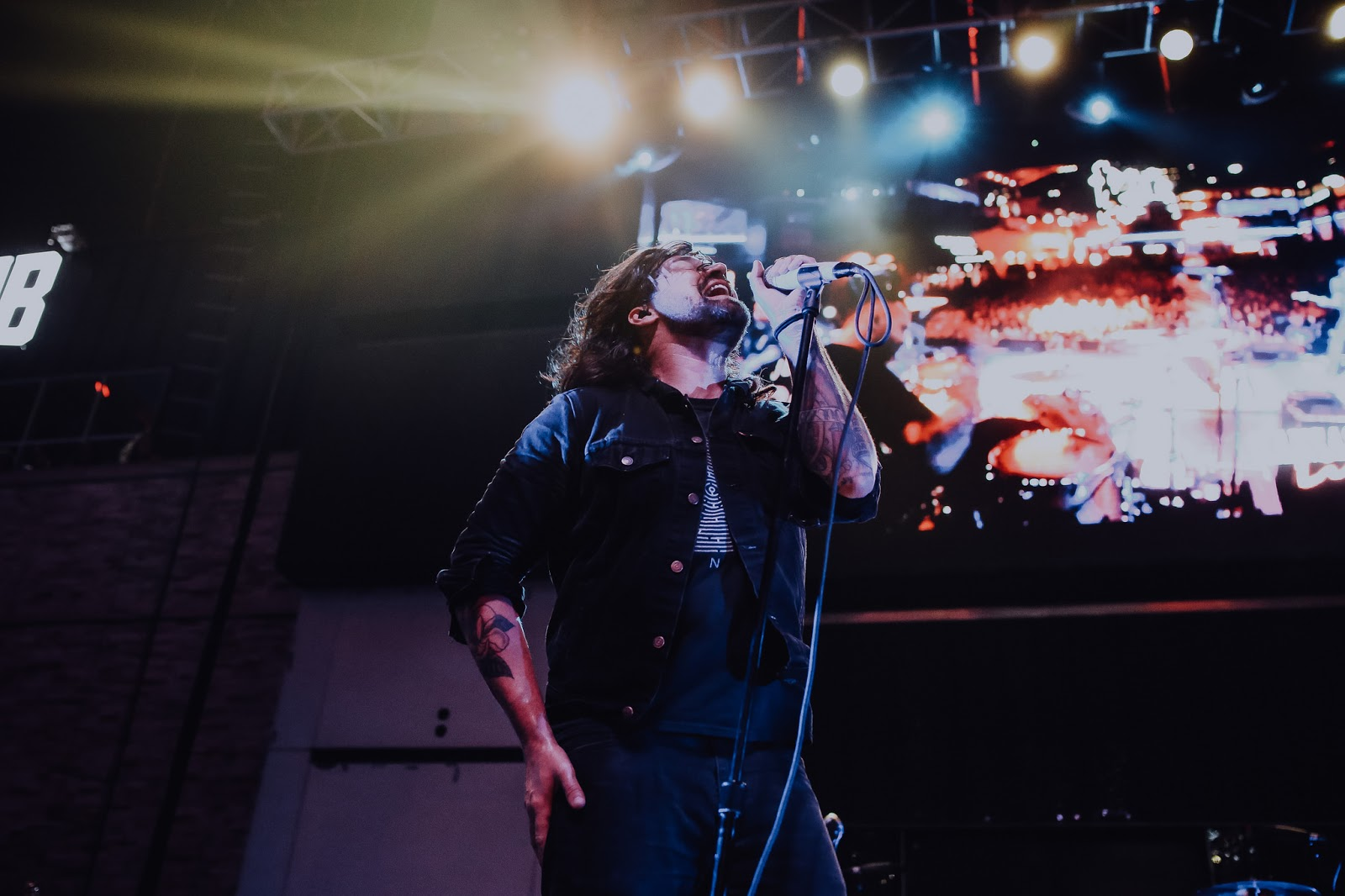 Photo Gallery: Taking Back Sunday / Potty Mouth At Power U0026 Light District