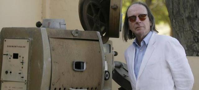 Falleció el cineasta venezolano Diego Rísquez