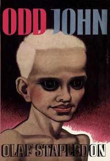 Odd Jhon