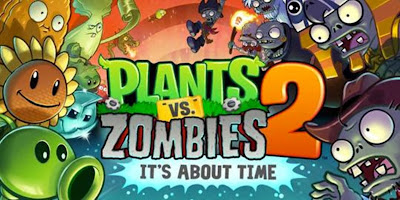 Plants vs Zombies 2 APK Android