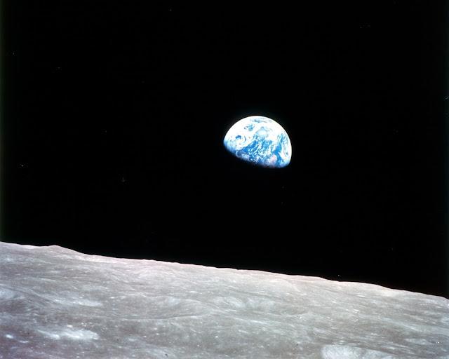 Dünya'nın Doğuşu