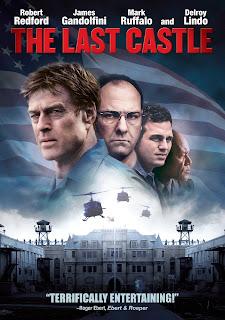The Last Castle (2001) กบฏป้อมทมิฬ  [พากย์ไทย+ซับไทย]