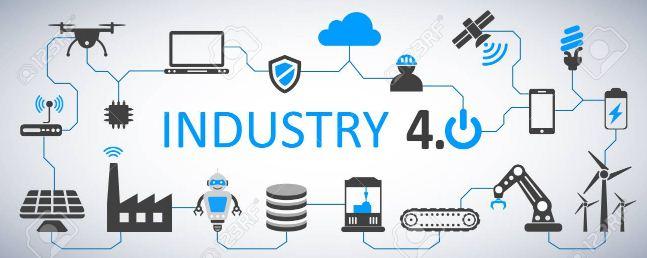 Pengertian Revolusi Industri 4.0