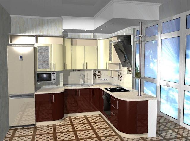 Мебель для кухни под заказ