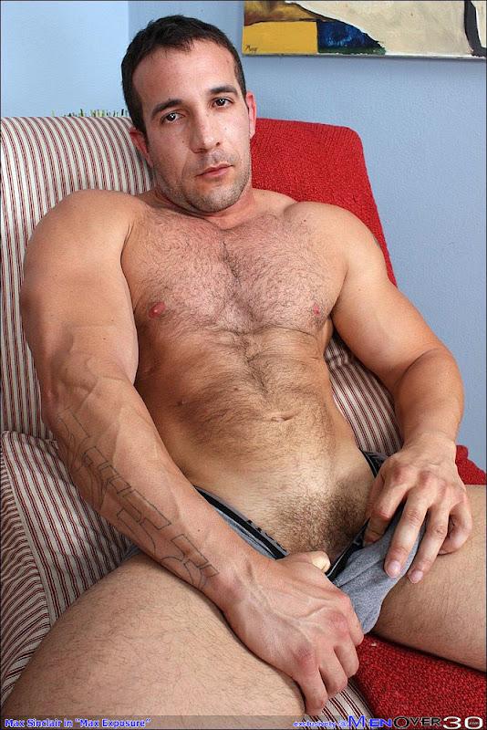 Max Sinclair Porn 25