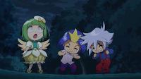 Kaitou Joker S4 Episode 43 Subtitle Indonesia
