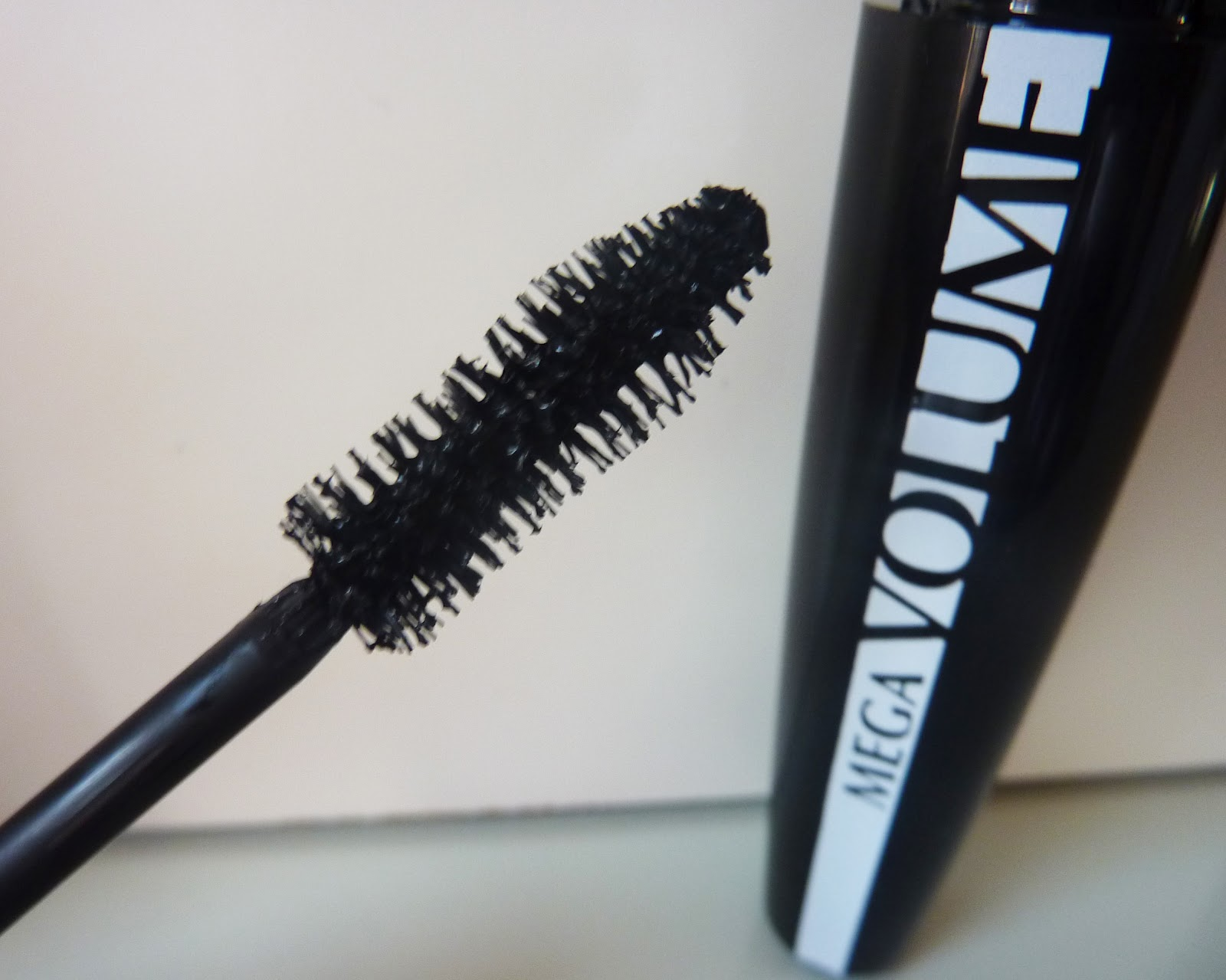9a898018404 ... sure about its thickening credentials, it doesn't separate and create  the illusion of more lashes, like my beloved They're Real. There is some  volume, ...
