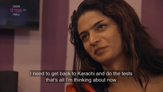 BBC How Gay is Pakistan (2015)   Misce Thoughts