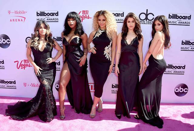"""Escucha """"Over"""", canción inédita de Fifth Harmony"""