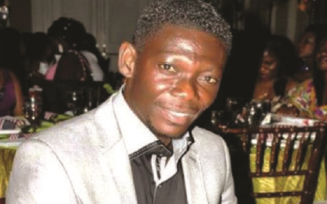 I already know I am the king of Kumawood - Agya Koo