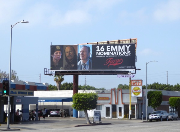 Fargo season 3 Emmy nominations bIllboard