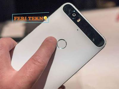 cara merawat fingerprint untuk smartphone - feri tekno