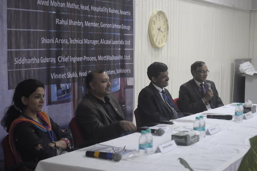 iit alumni meet 2013