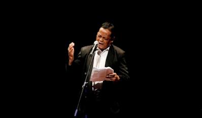 Puisi: Sembahyang Rumputan