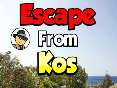 Escape From Kos - Juegos de Escape
