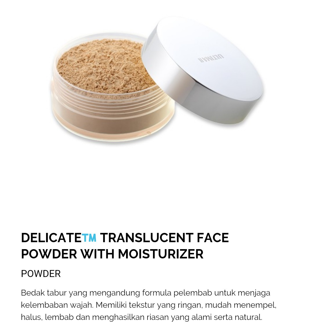 Web Versi Mobile Ultima Ii Bedak Tabur Ukuran Besar Positioning Dynamic Duo Infused With Soluble Collagen Powder Which Is The Perfect Pair To Delicate Crme Make Up Disguise Flaws And Hide Fine Lines