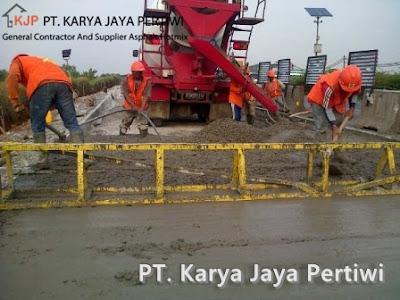 Jasa Pengaspalan Bogor, Jasa Aspal hotmix, betonisasi