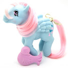 MLP Wind Whistler Year Six Movie Star Ponies G1 Pony