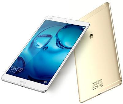 Huawei MediaPad M3,