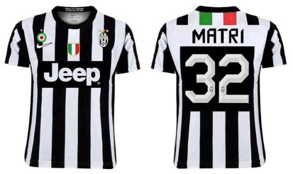 competitive price 2a533 d23a7 Serie A | Footy Kits