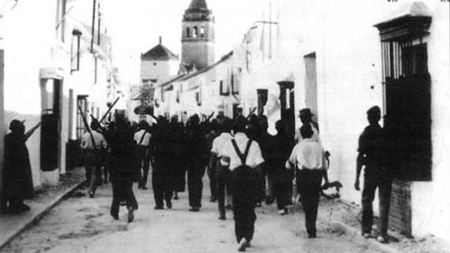 """La fosa de """"los pobres"""" en El Coronil: símbolo del poder y la represión terrateniente"""