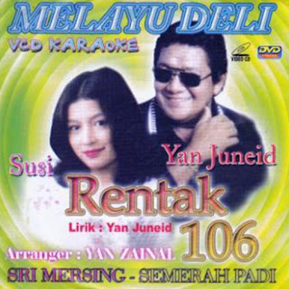 Yan Juneid Feat Susi Album Melayu Deli
