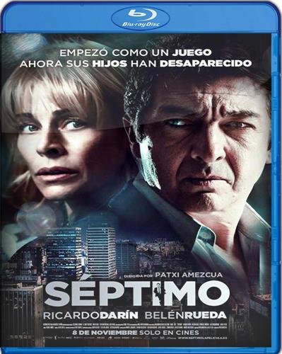 Septimo [2013] [BD25] [Latino]