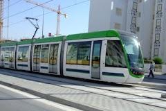 Pengalaman dalam Metro: Digelandang Polisi Tunisia