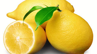 Lemons fruit images wallpaper
