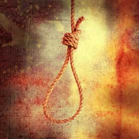 Painter, 23, commits suicide at Presby Church in Eastern Region