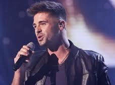 Ben Haenow canta Something I Need