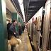 Ο ΣΚΥΛΟΣ ΜΕΣΑ ΣΕ ΤΣΑΝΤΑ; Το βίντεο από το μετρό που έγινε viral