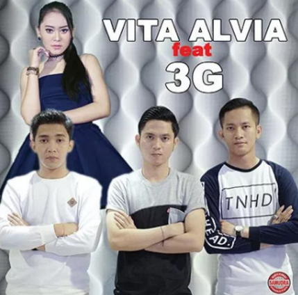 Download Kumpulan Lagu Mp3 Vita Alvia Ft 3G Full Album Populer 2017