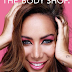 The Body Shop & Leona Lewis kollekció
