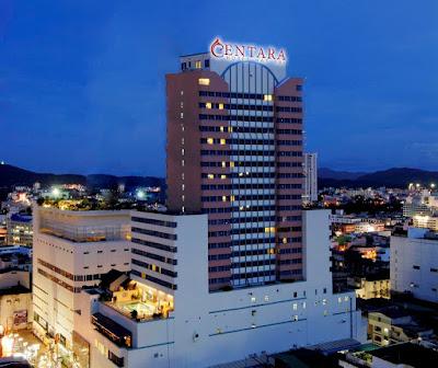 Liburan ke Thailand Lebih Hemat dengan Menginap di Hotel Murah Hatyai