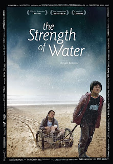 The Strength of Water / Сила воды.