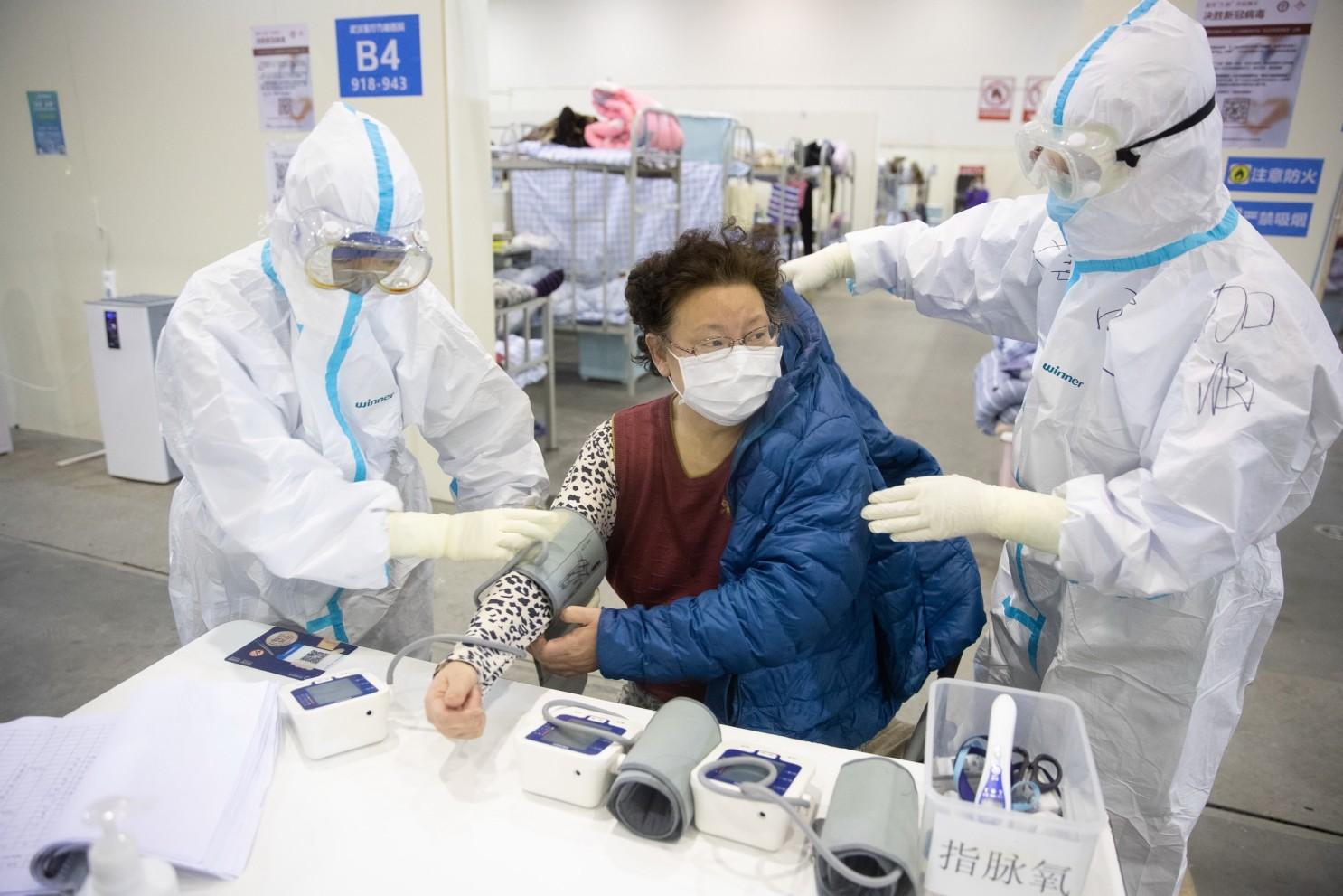 OMS: Wuhan no fue el lugar donde el coronavirus penetró en los humanos