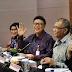 MendagriTjahjo Kumolo Gelar Pertemuan di KPK Bahas Penguatan APIP