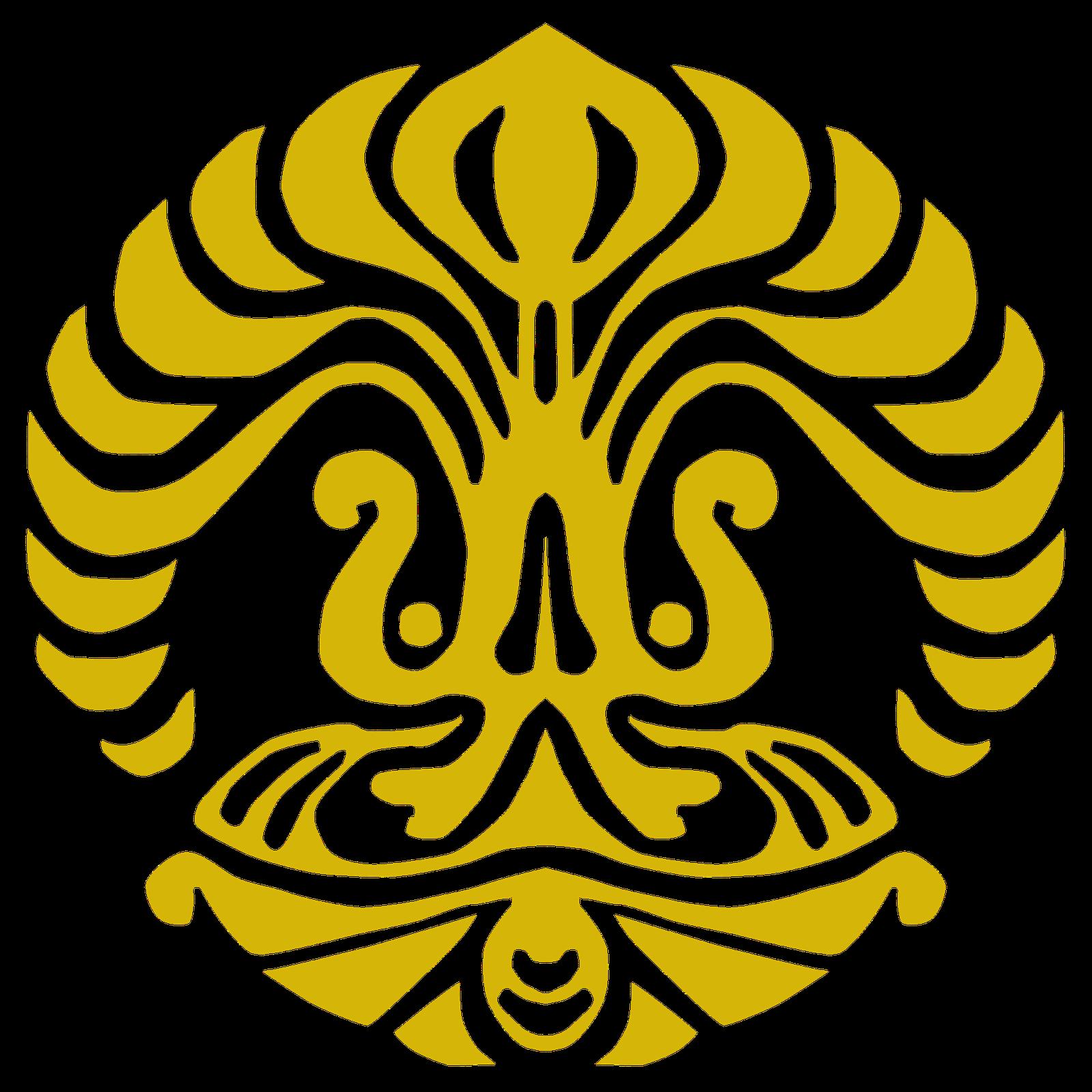 Aneka Info: Logo Universitas Indonesia (Logo UI