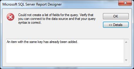 Another SQL Blog - Jason Yousef: 2011