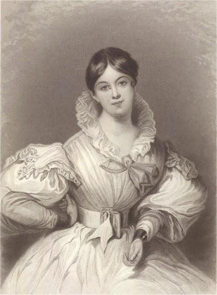 Letitia Landon