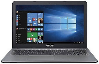Asus A540L Drivers Download