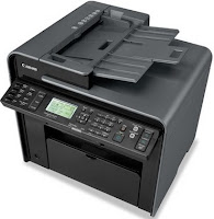 n is a powerful multifunction printer with print speeds up to  Canon MF4770n Driver Printer Download